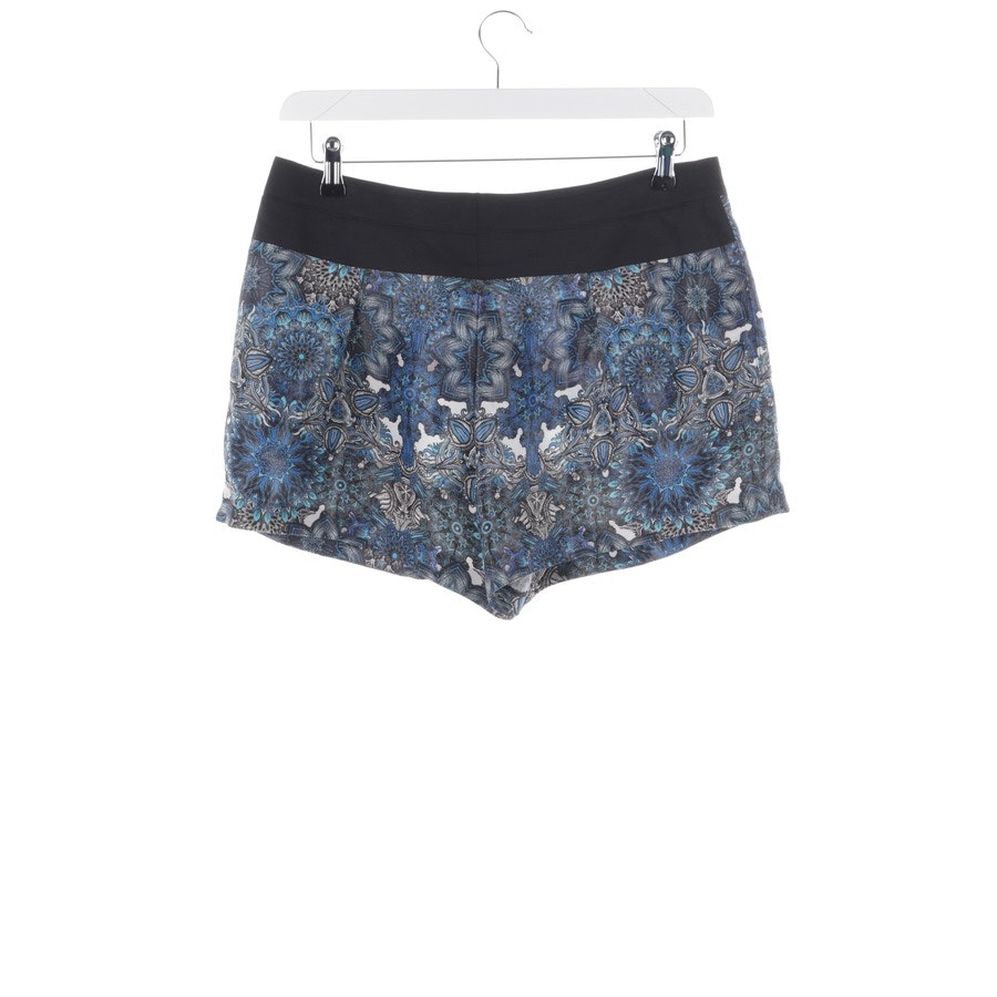 shorts from Helmut Lang in blue and white size 34 US 4