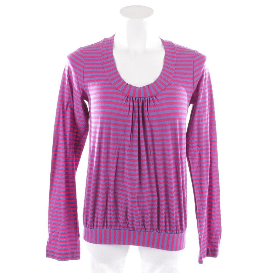 Langarmshirt von Etro in Pink und Lila Gr. 38 IT 44