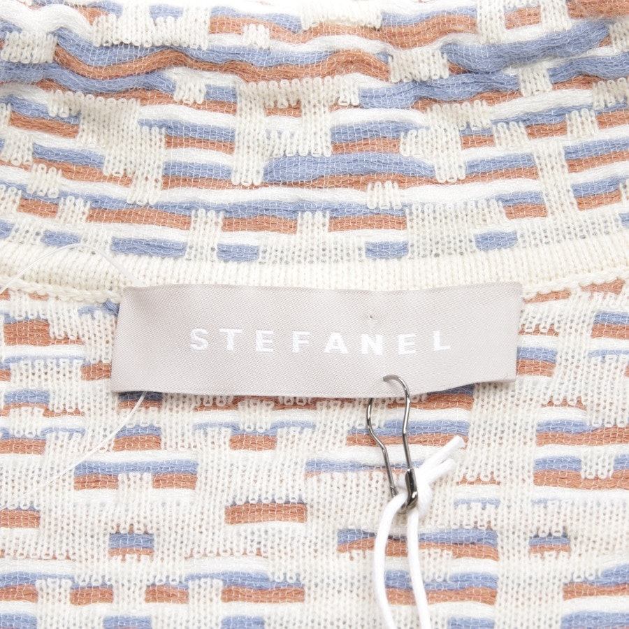 between-seasons jackets from Stefanel in multicolor size S