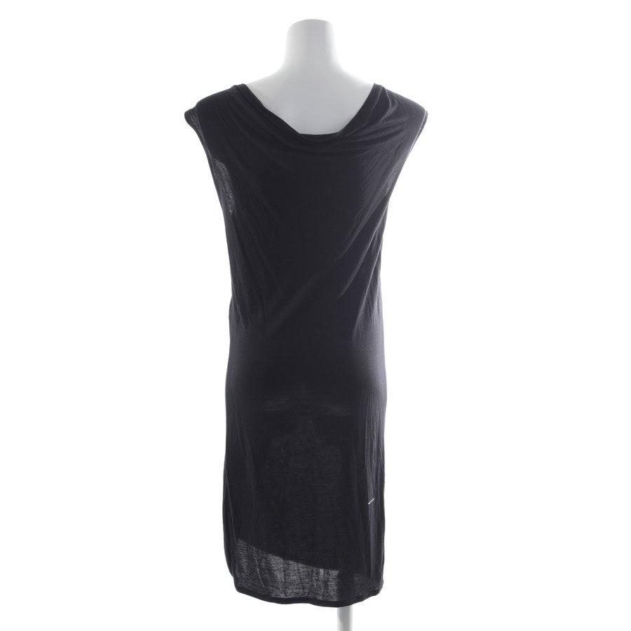 Kleid von All Saints Spitalfields in Schwarz Gr. 36