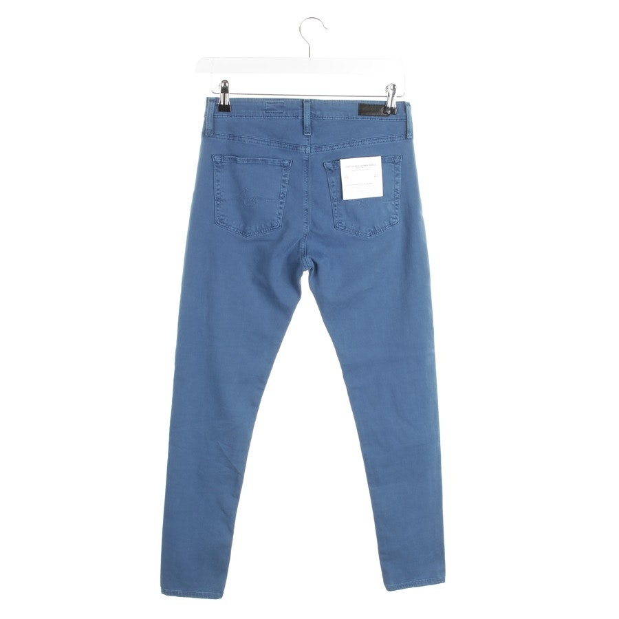jeans from AG Jeans in blue size W27 - farrah skinny