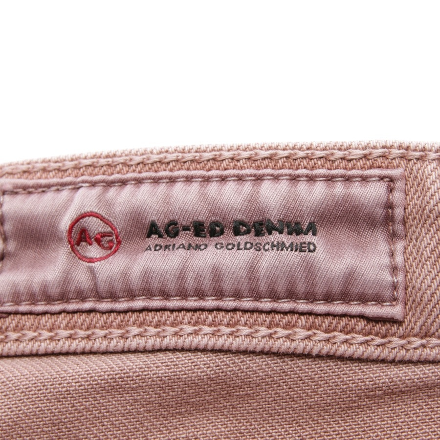 Jeans von AG Jeans in Altrosa Gr. W27 - NEU - The Isabelle