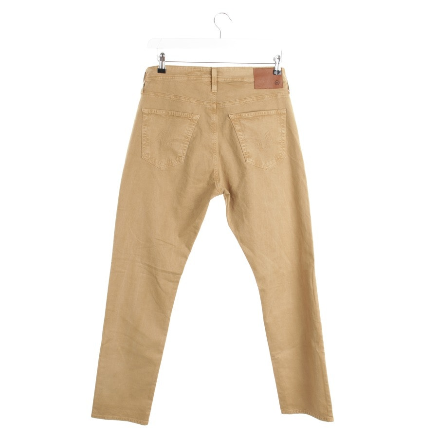 jeans from AG Jeans in sand size W32 - the everett-new