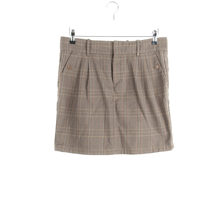 skirt from Drykorn in brown size W29