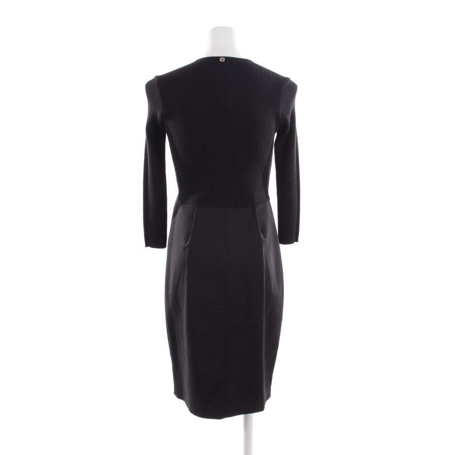 Kleid von Twin Set in Schwarz Gr. S