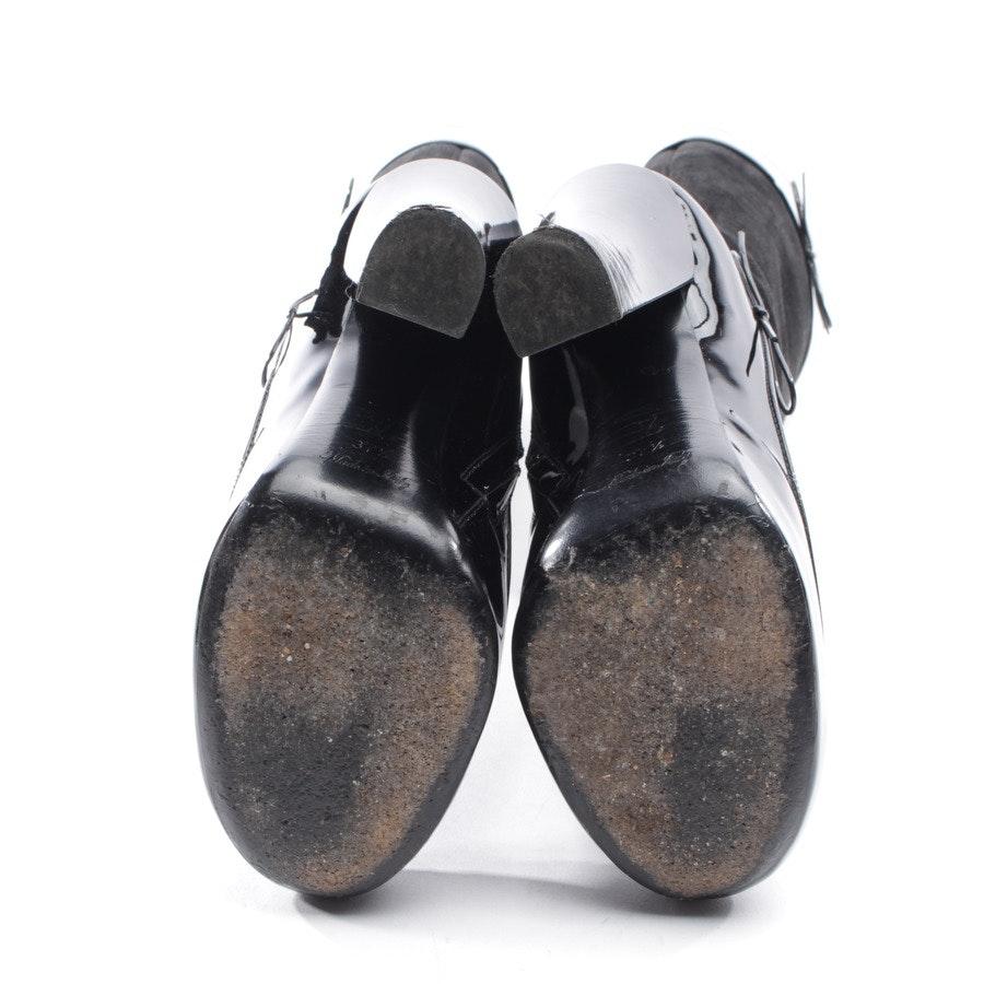 Stiefel von Louis Vuitton in Schwarz Gr. D 37,5