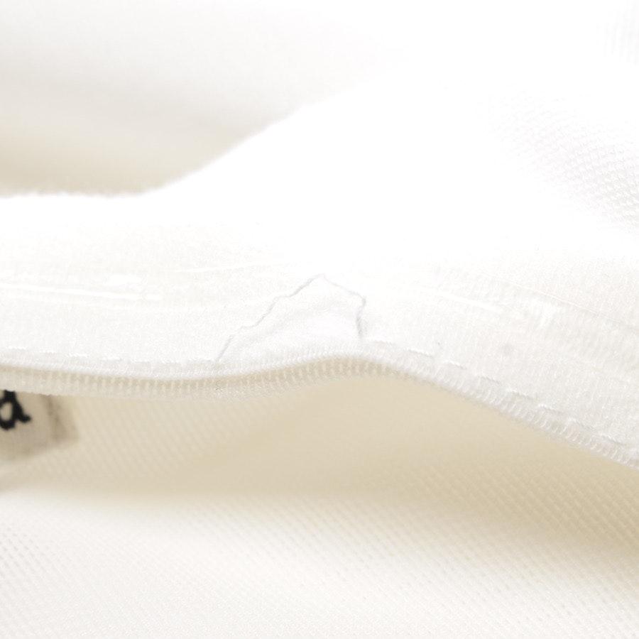 Kleid von Alice + Olivia in Weiß Gr. 36