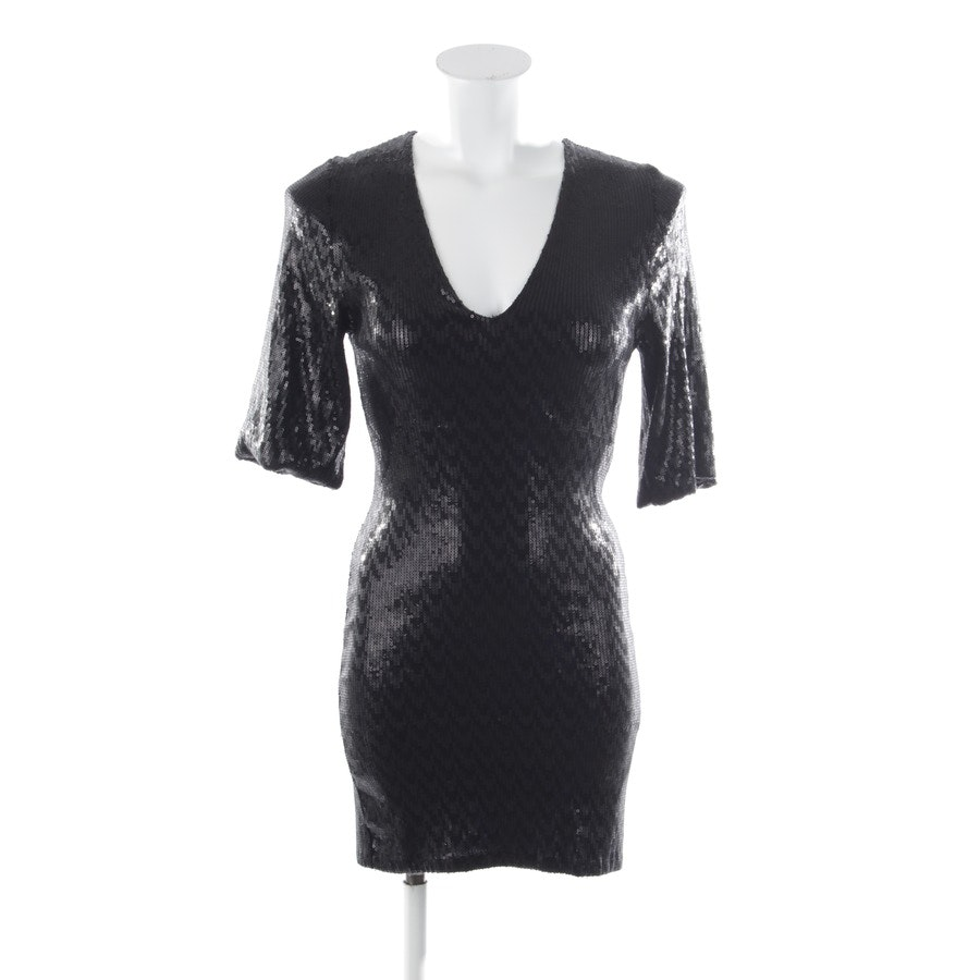 dress from Saint Laurent in black size XS