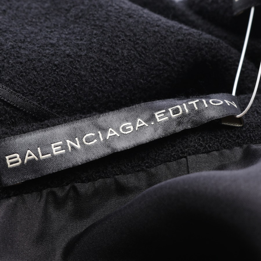 jumpsuit from Balenciaga in black size 34 FR 36