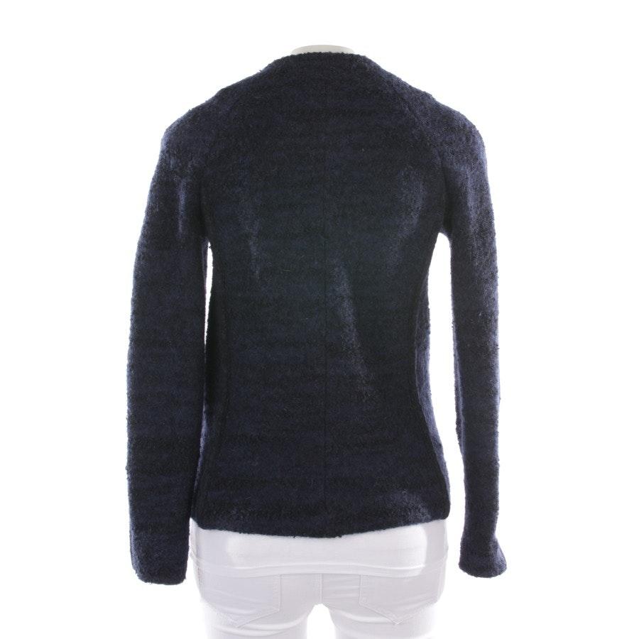 summer jackets from Isabel Marant in dark blue size 34 FR 36