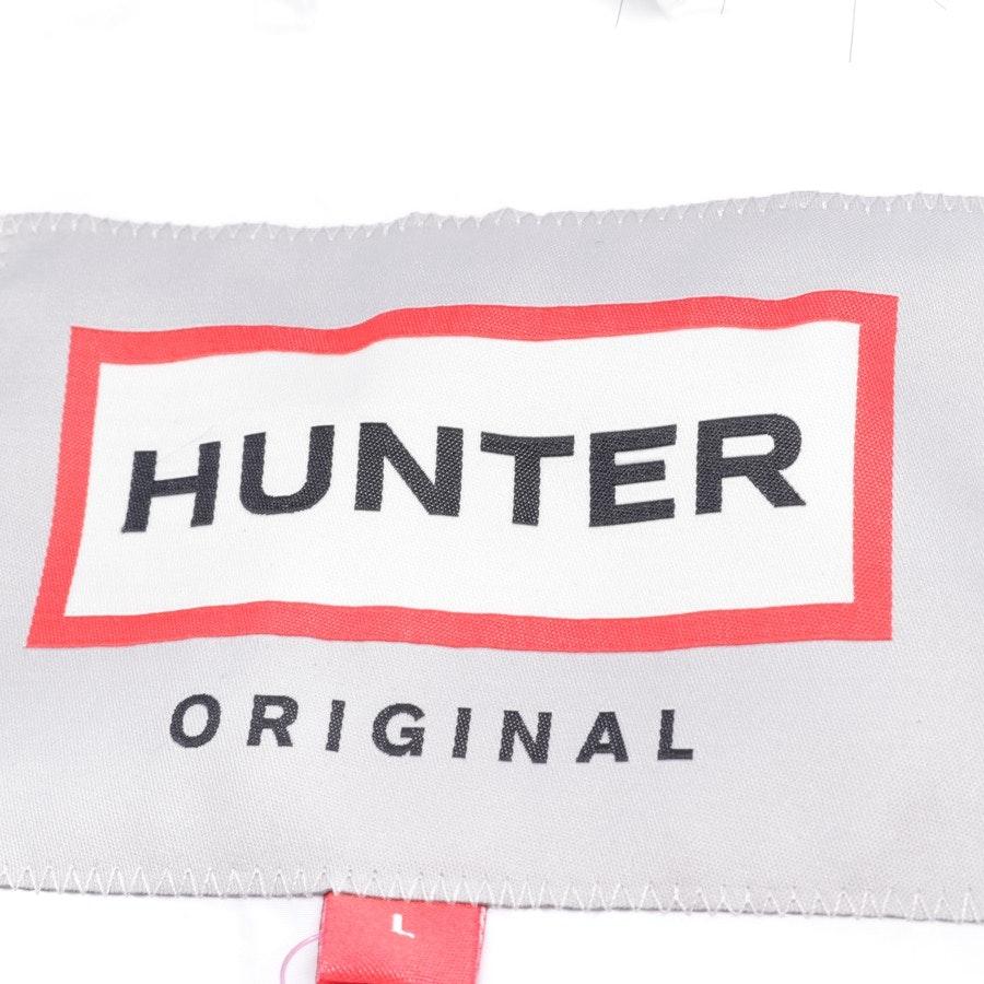 Daunenjacke von Hunter in Weiß Gr. L - Neu