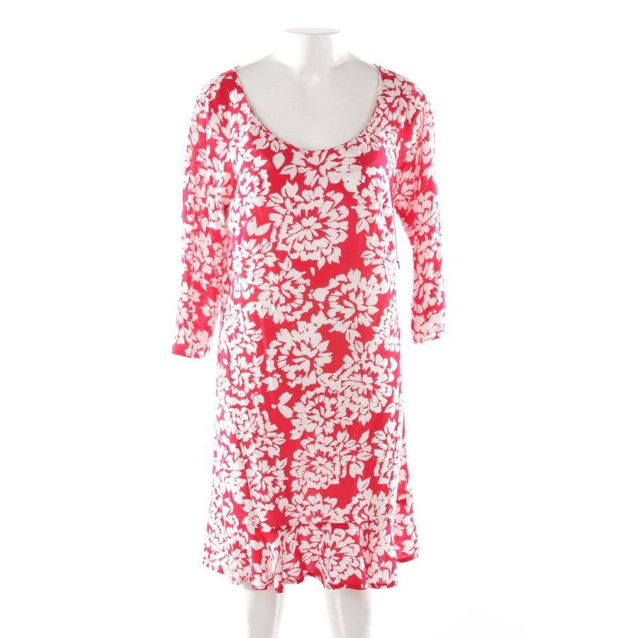 Sommerkleid von Velvet by Graham and Spencer in Rot und Weiß Gr. M - Neu