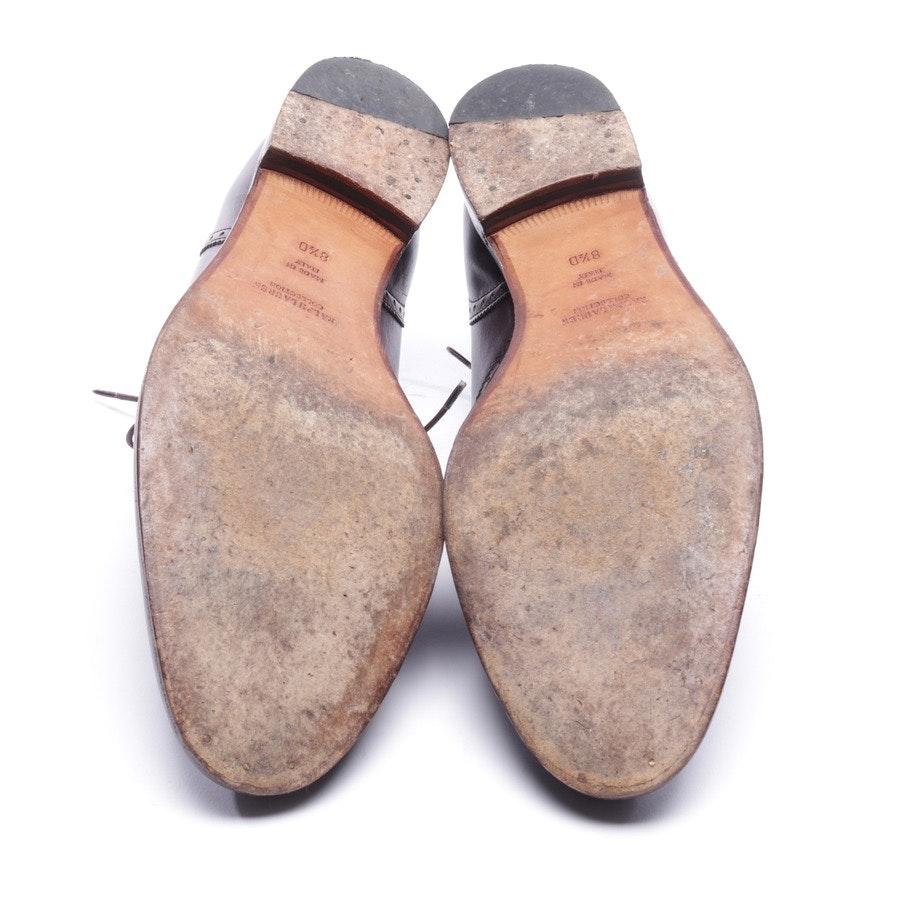 loafers from Ralph Lauren Purple Label in auburn size D 40 US 8,5