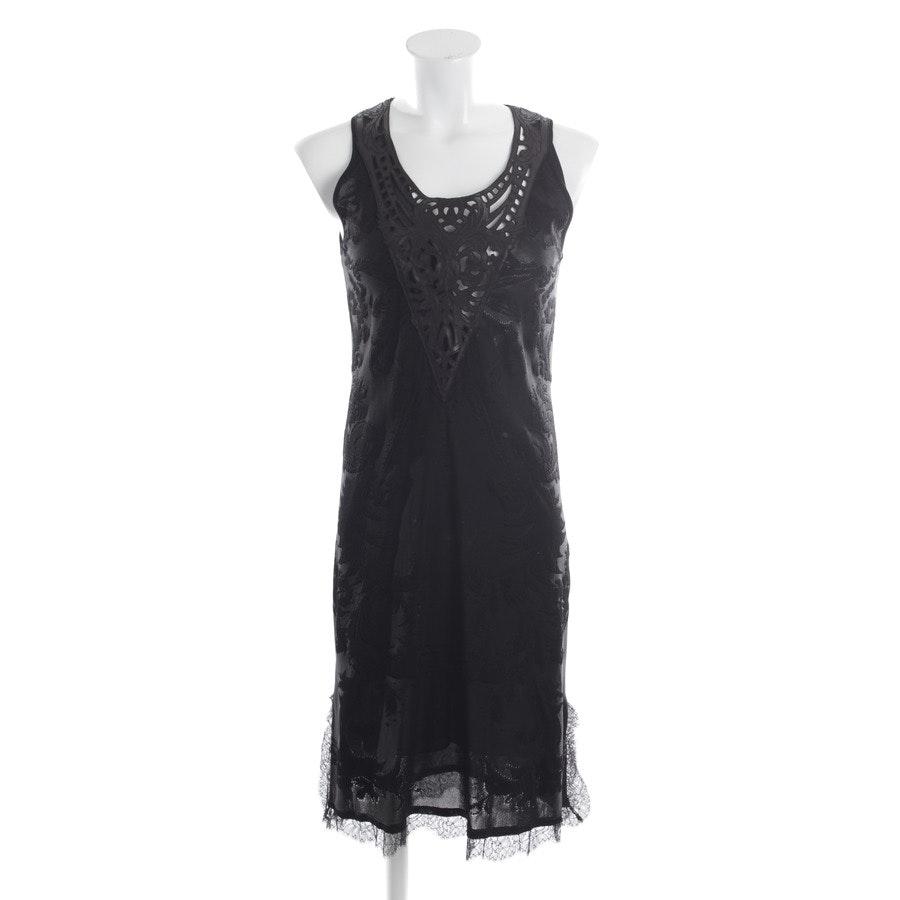 Kleid von Roberto Cavalli in Schwarz Gr. 40 IT 46