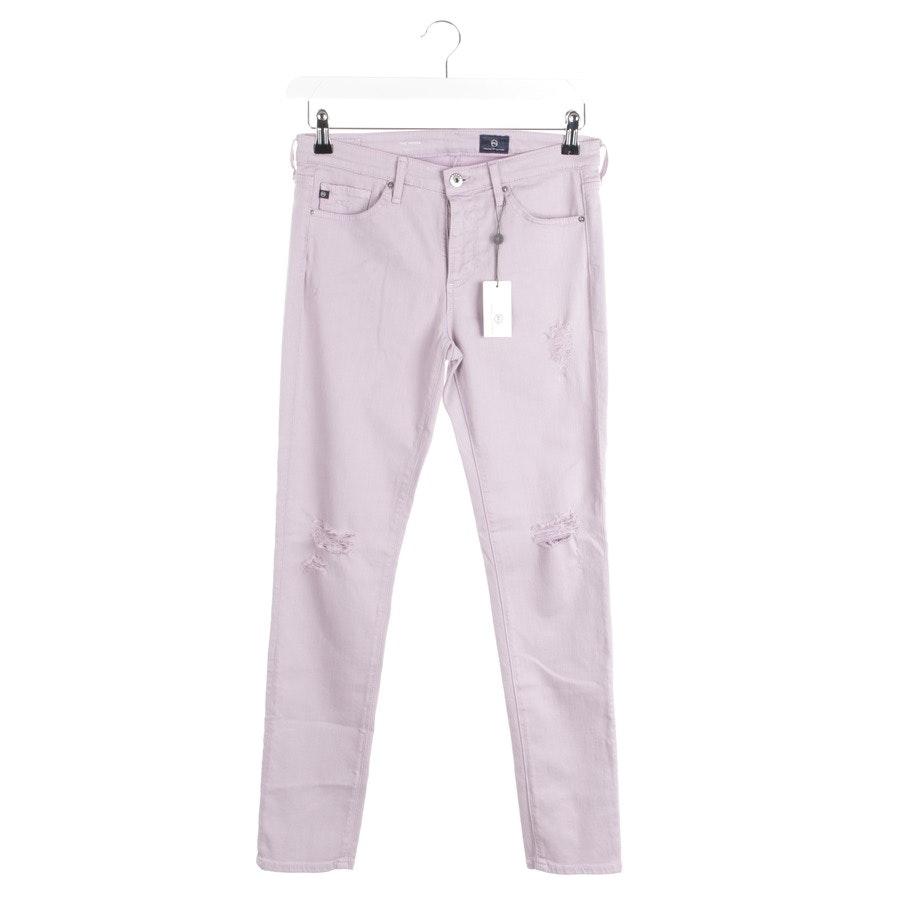 Jeans von AG Jeans in Flieder Gr. W27 - NEU - The Prima Cigarette Leg