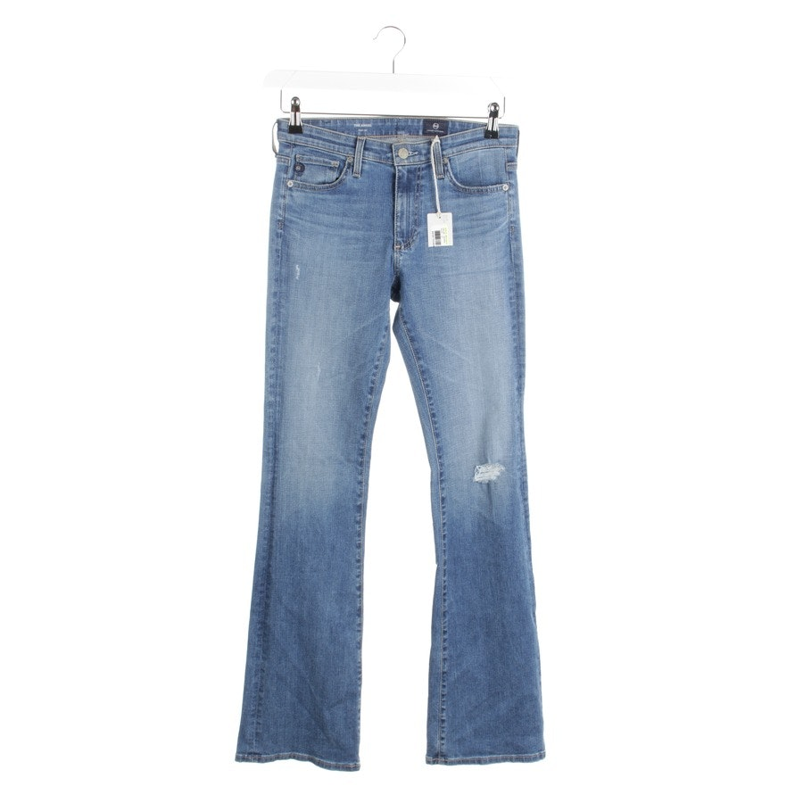 Jeans von AG Jeans in Blau Gr. W27 - NEU - The Angle Boot Cut