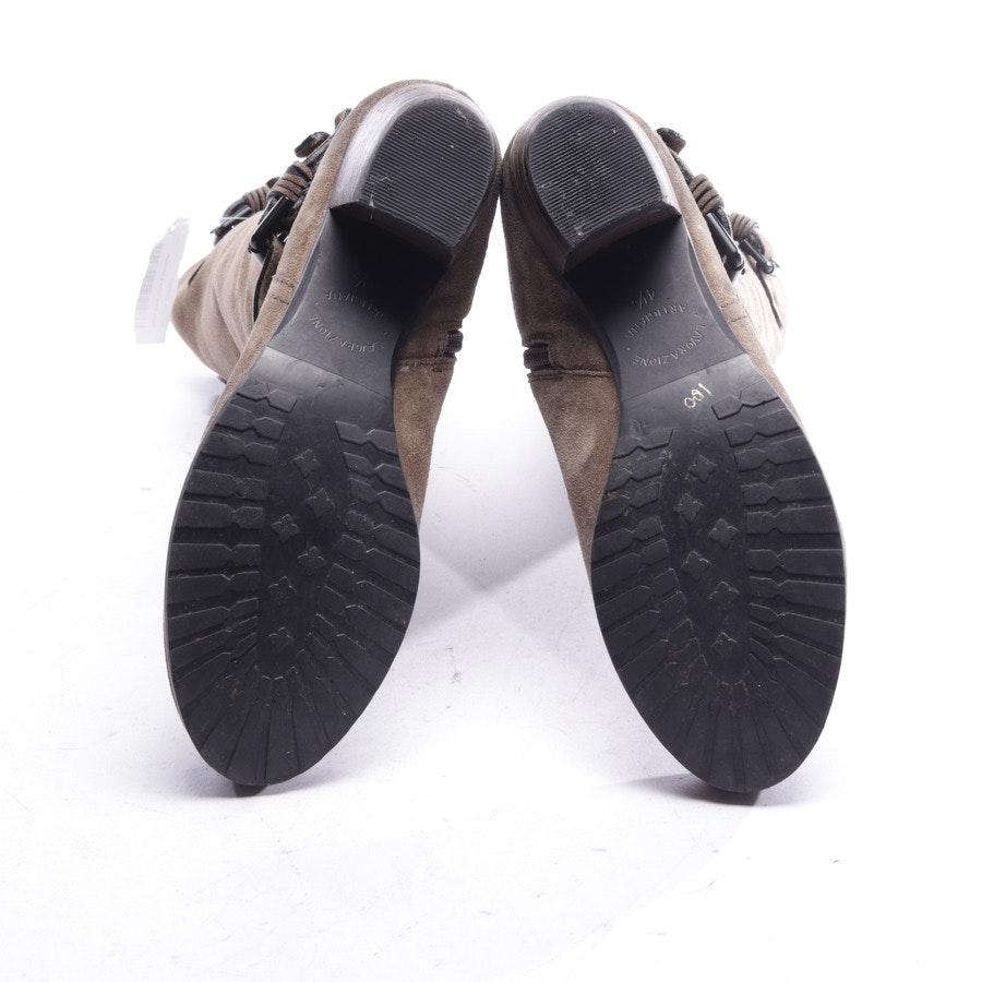 Stiefel von Kennel & Schmenger in Braun Gr. EUR 37,5 / 4,5