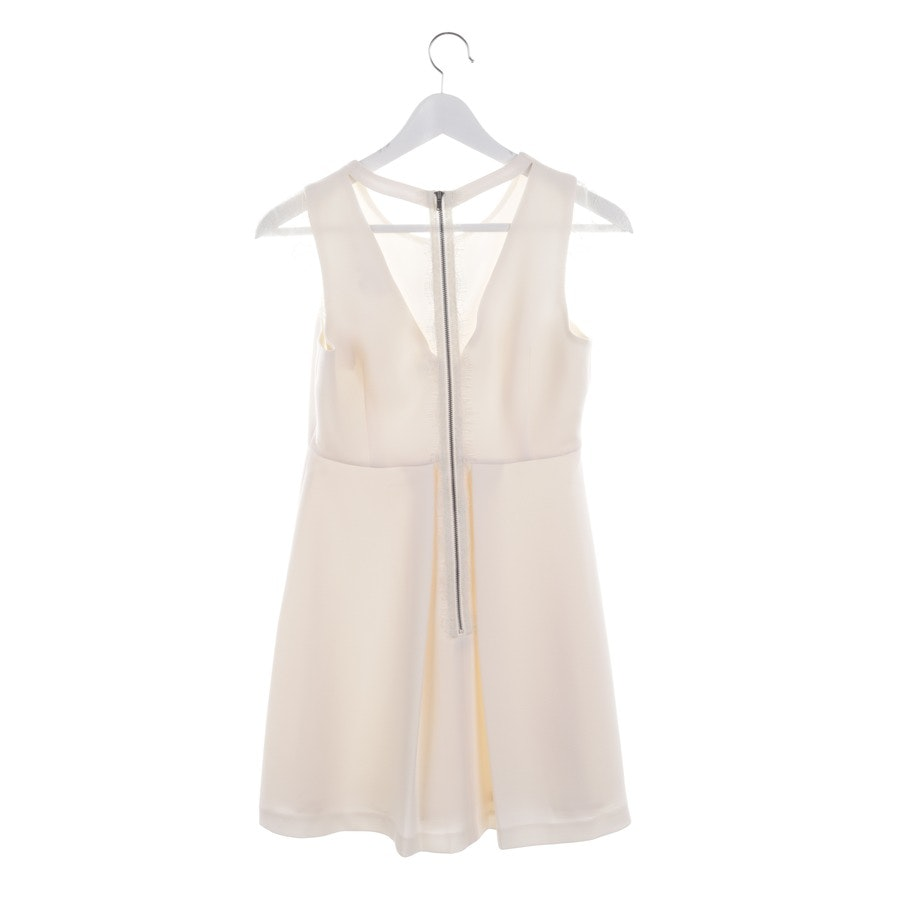 dress from BCBG Max Azria Generation in offwhite size 32 US 2