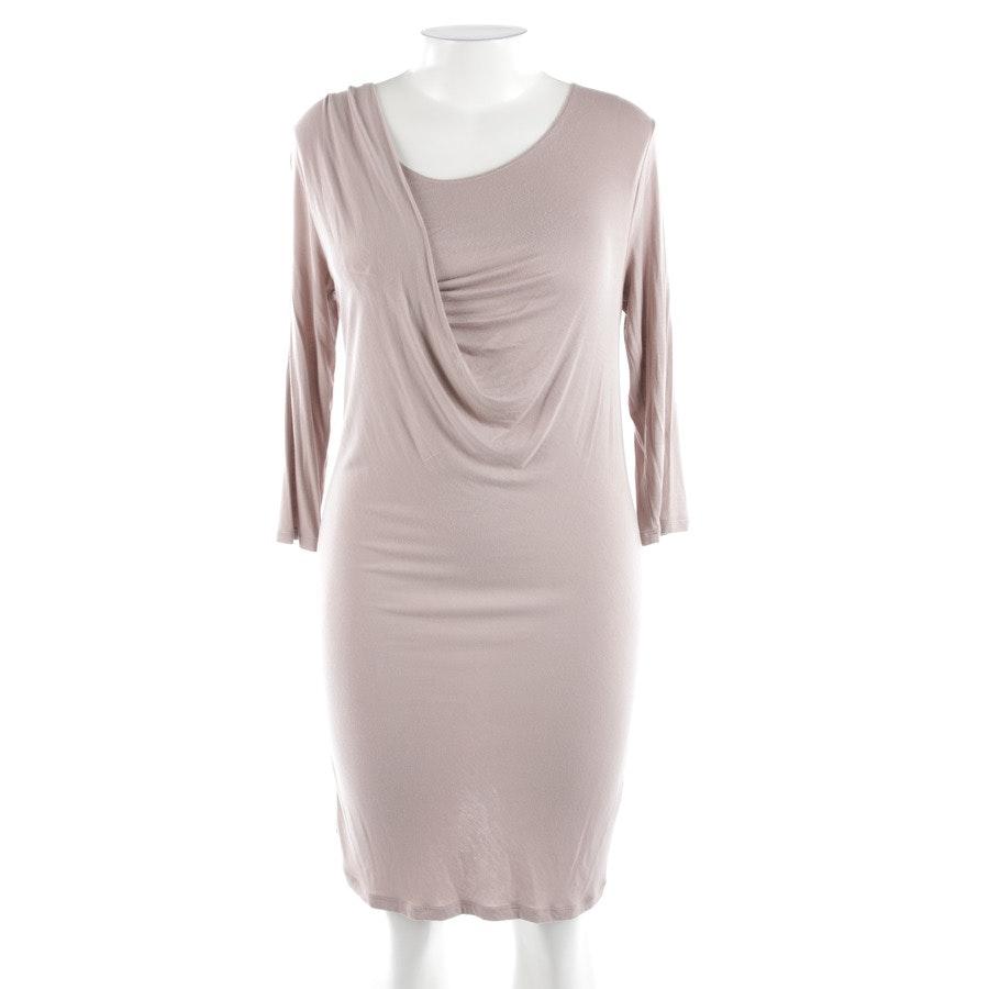 Kleid von Joe Taft in Braun Gr. 40