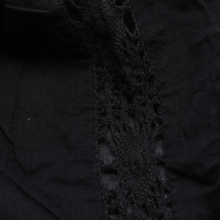 Spitzenkleid von Isabel Marant Étoile in Schwarz Gr. 34 FR 36