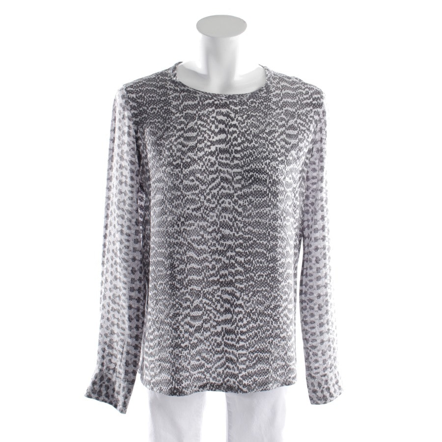 blouses & tunics from Equipment in gray size S / P