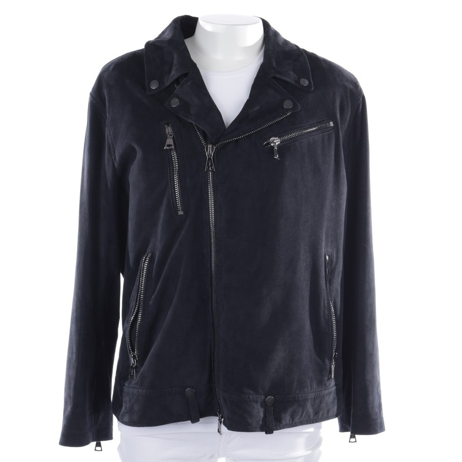 between-seasons jackets from John Varvatos in black size 56