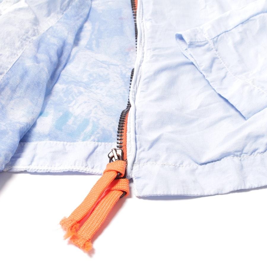jacket from Jet Set in light blue size DE 34 US 4