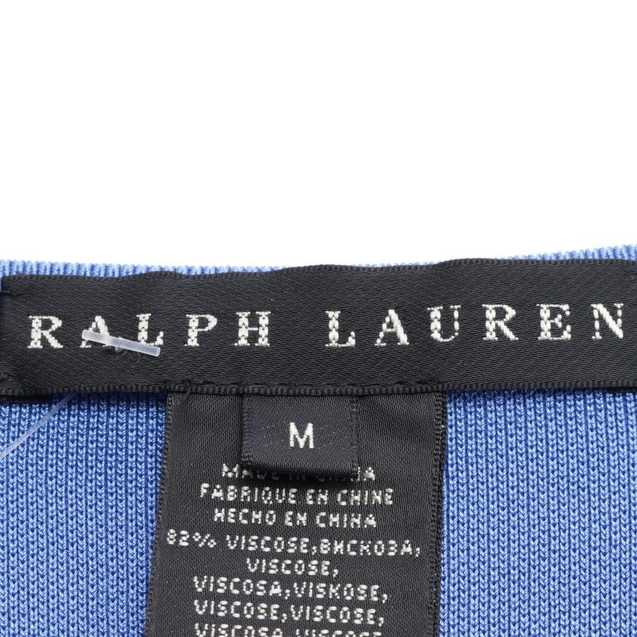 dress from Ralph Lauren Black Label in blue size M