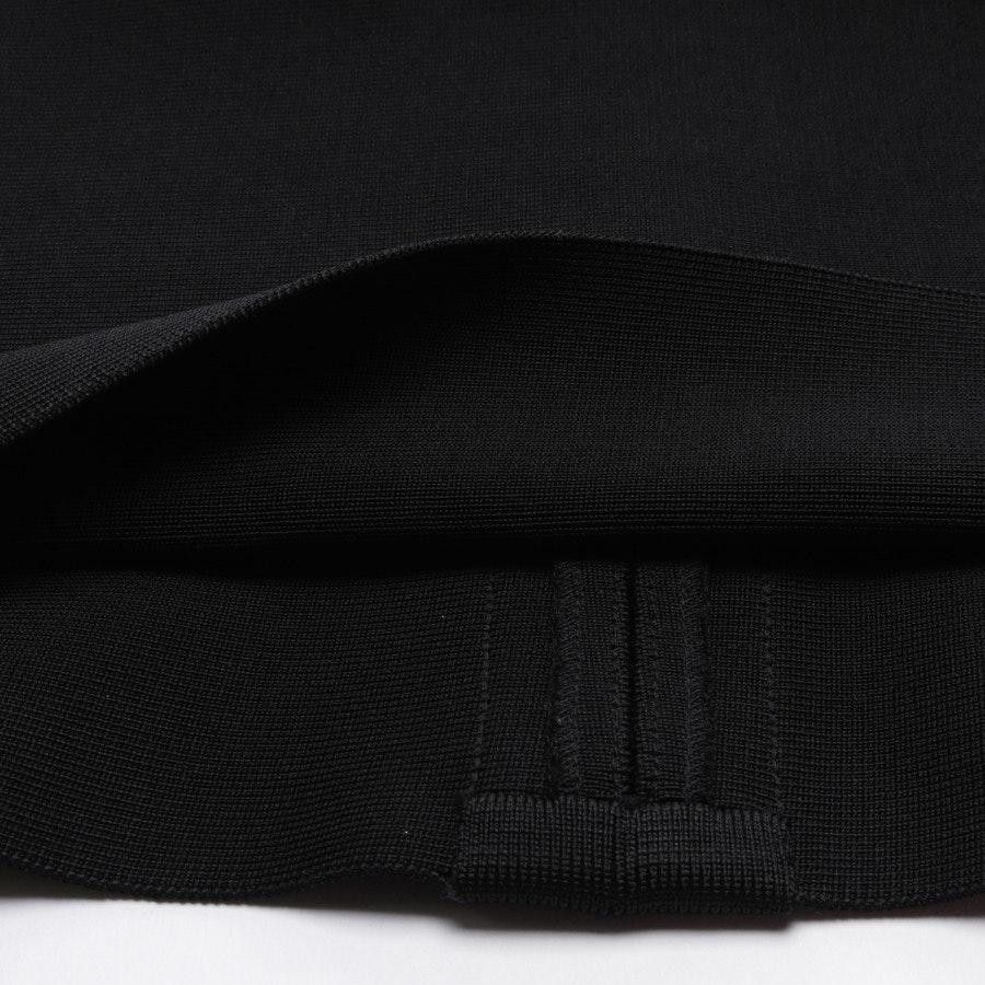 Kleid von Hervé Léger in Schwarz Gr. M
