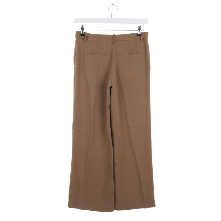 trousers from N°21 in brown size 38
