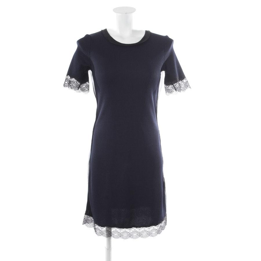Kleid von 3.1 Phillip Lim in Dunkelblau und Schwarz Gr. S
