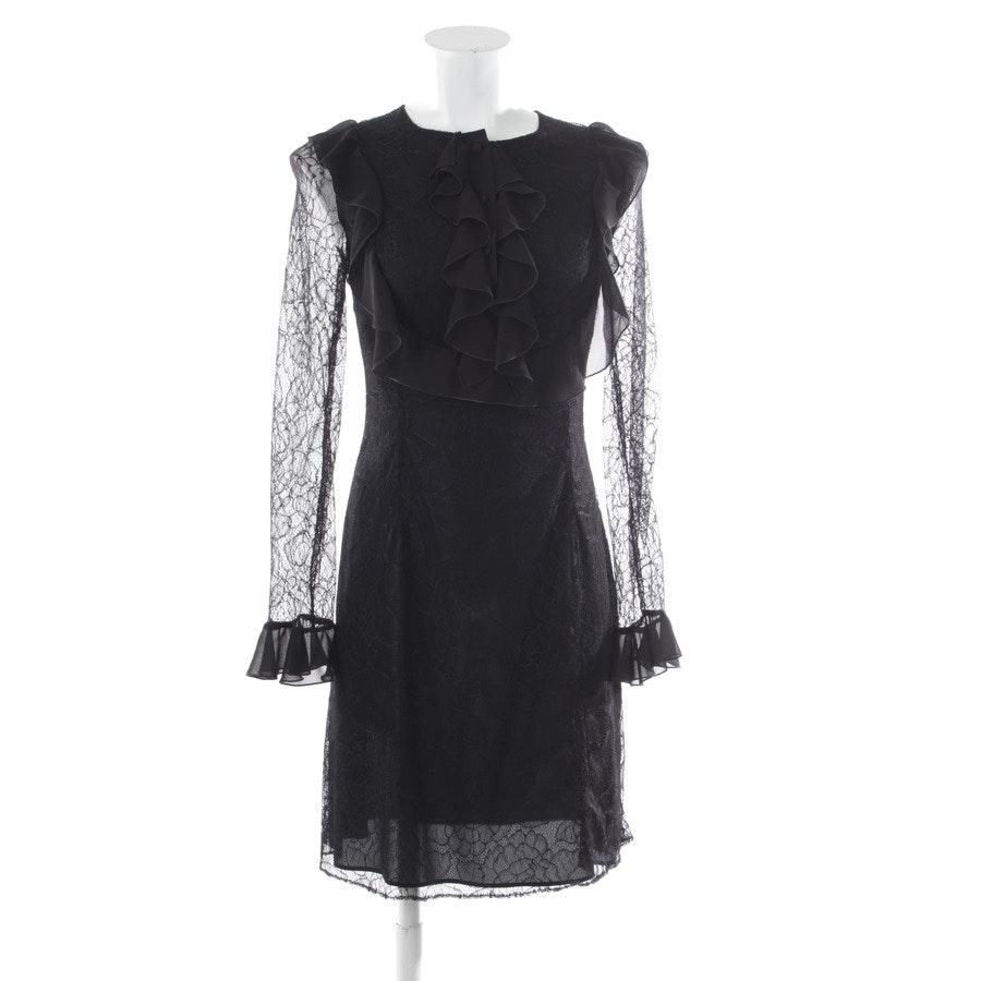 Kleid von Blumarine in Schwarz Gr. 32