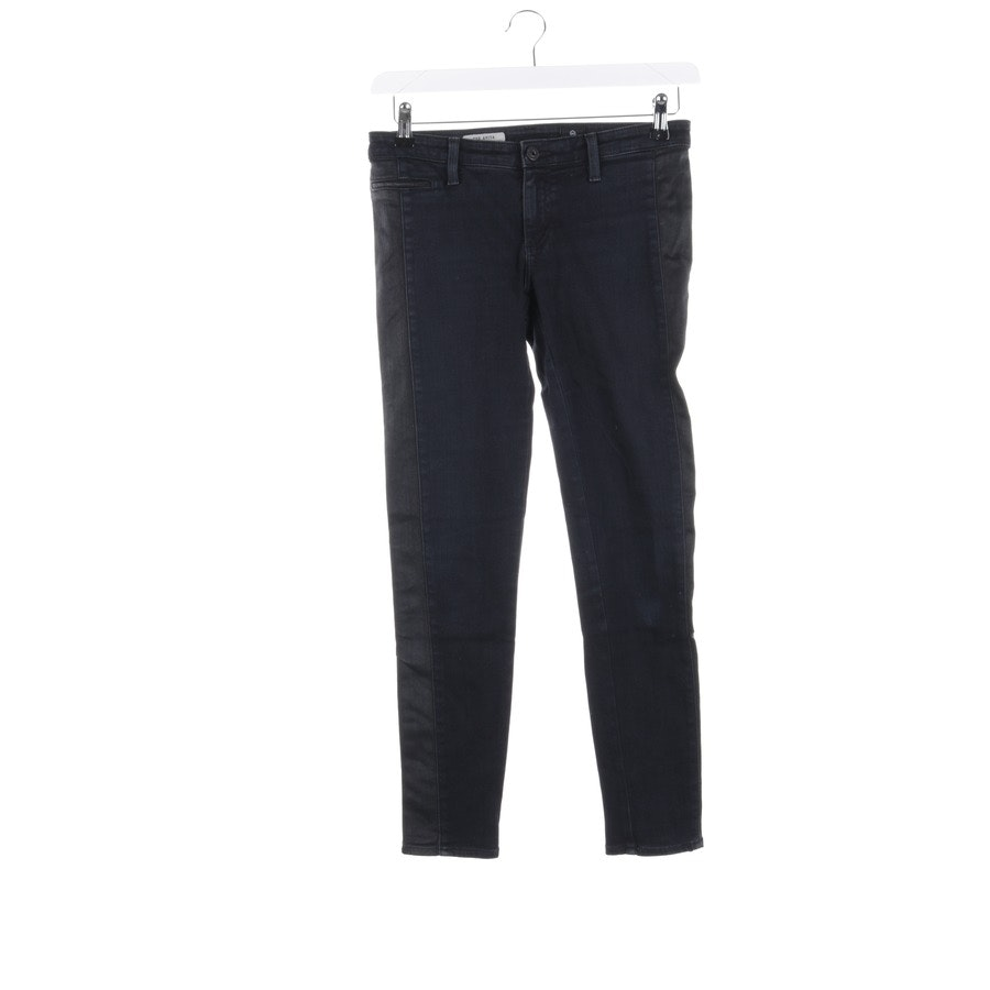 jeans from AG Jeans in blue and black size W26