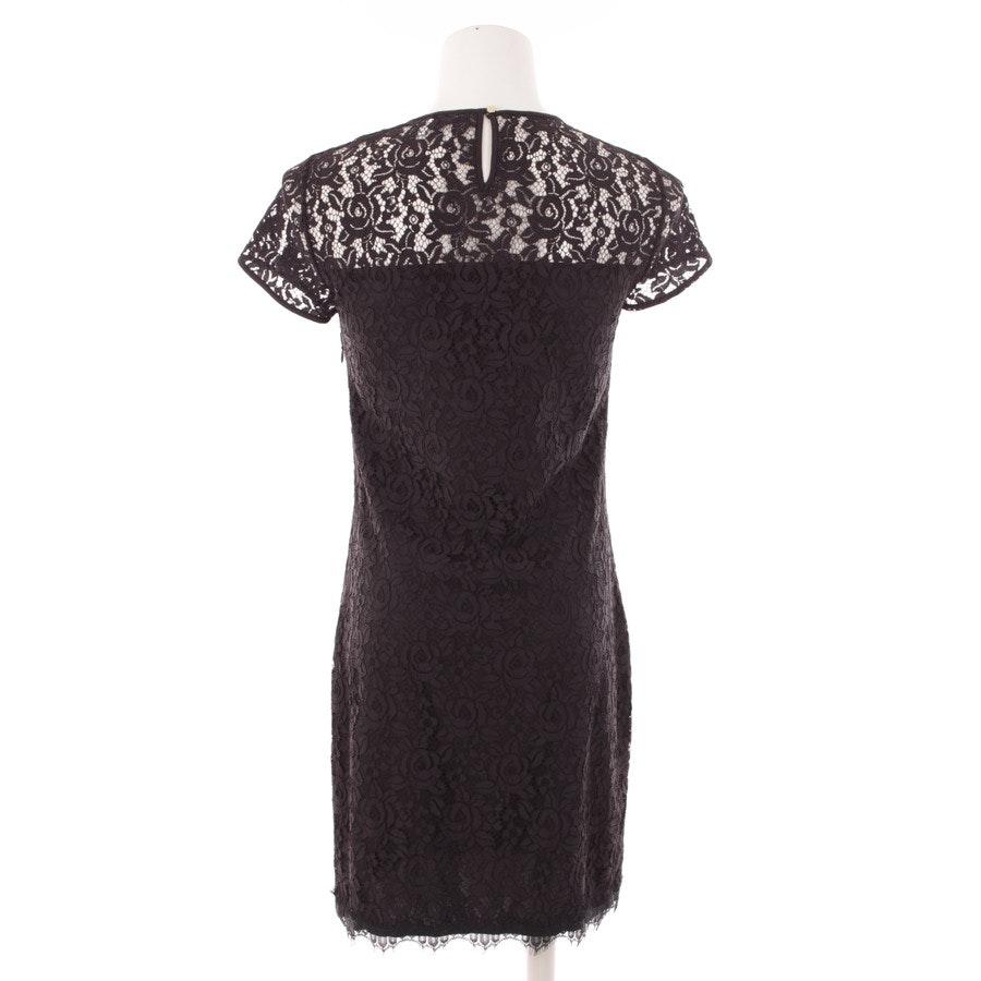 Kleid von Diane von Furstenberg in Schwarz Gr. DE 30 US 0