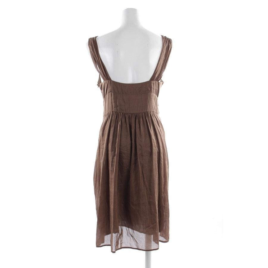 Kleid von Ana Alcazar in Braun Gr. 34