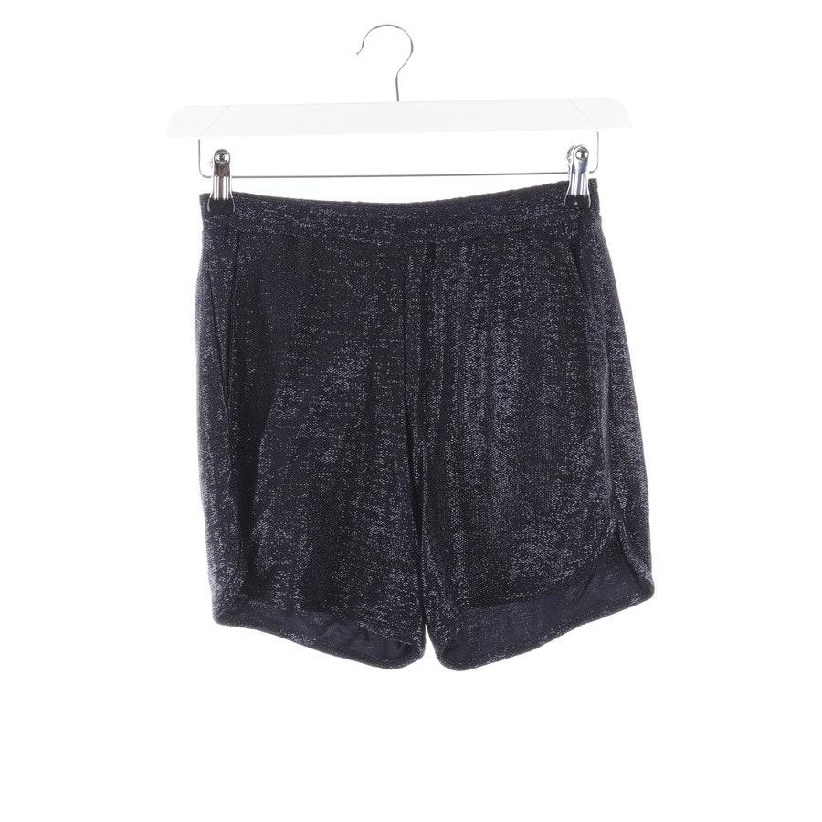 Shorts von Iheart in Dunkelblau Gr. XS