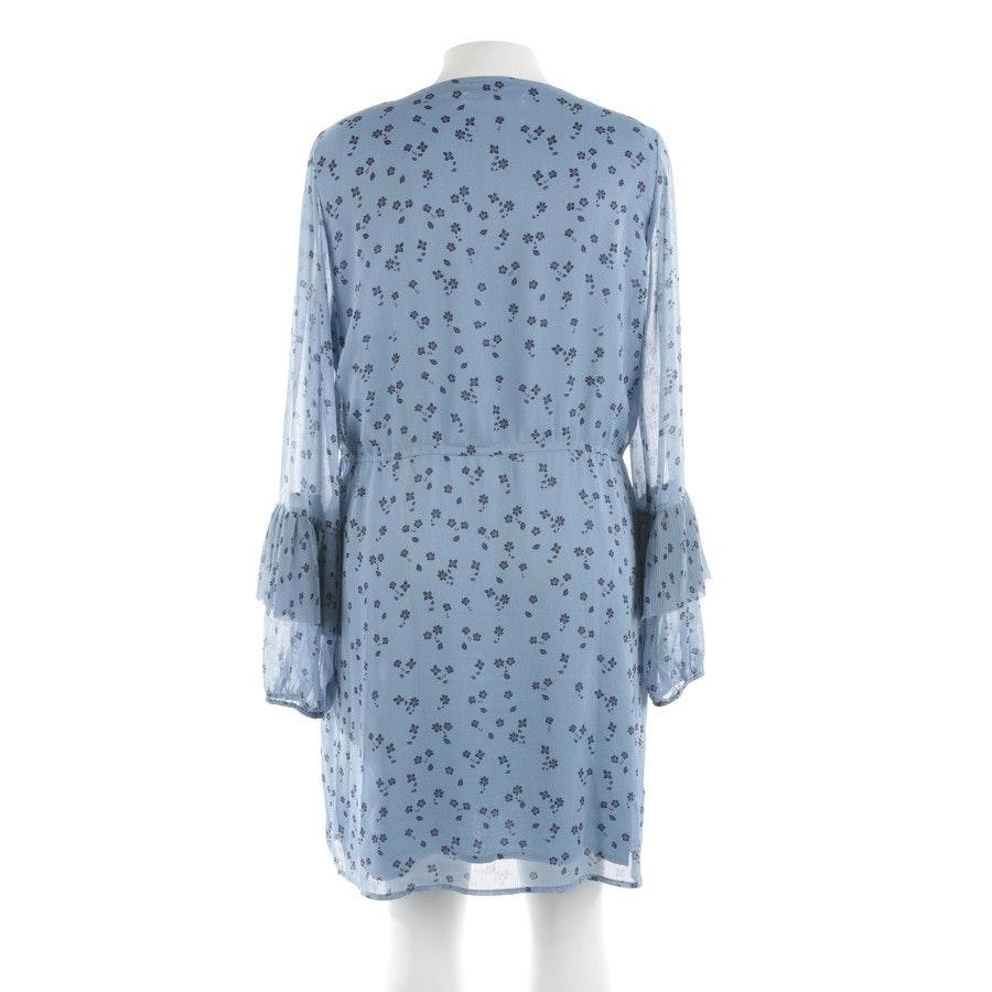 Kleid von Gestuz in Hellblau Gr. 42