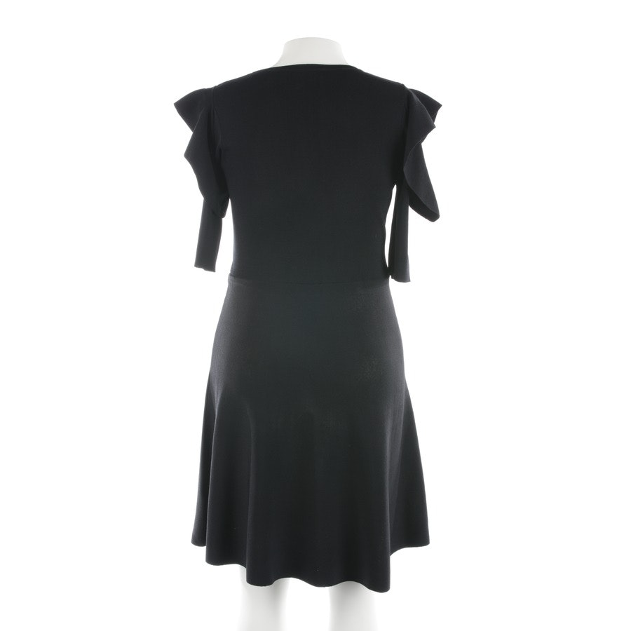 Strickkleid von (The Mercer) NY in Schwarz Gr. 40