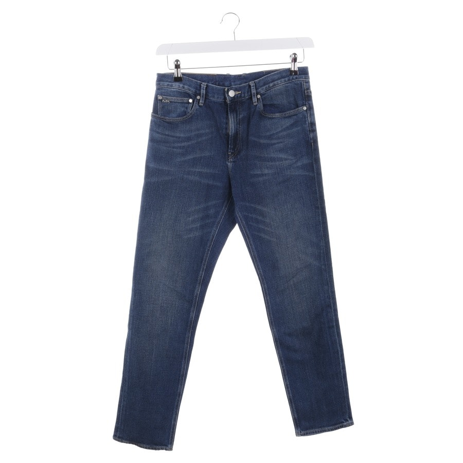 jeans from Michael Kors in blue size W31