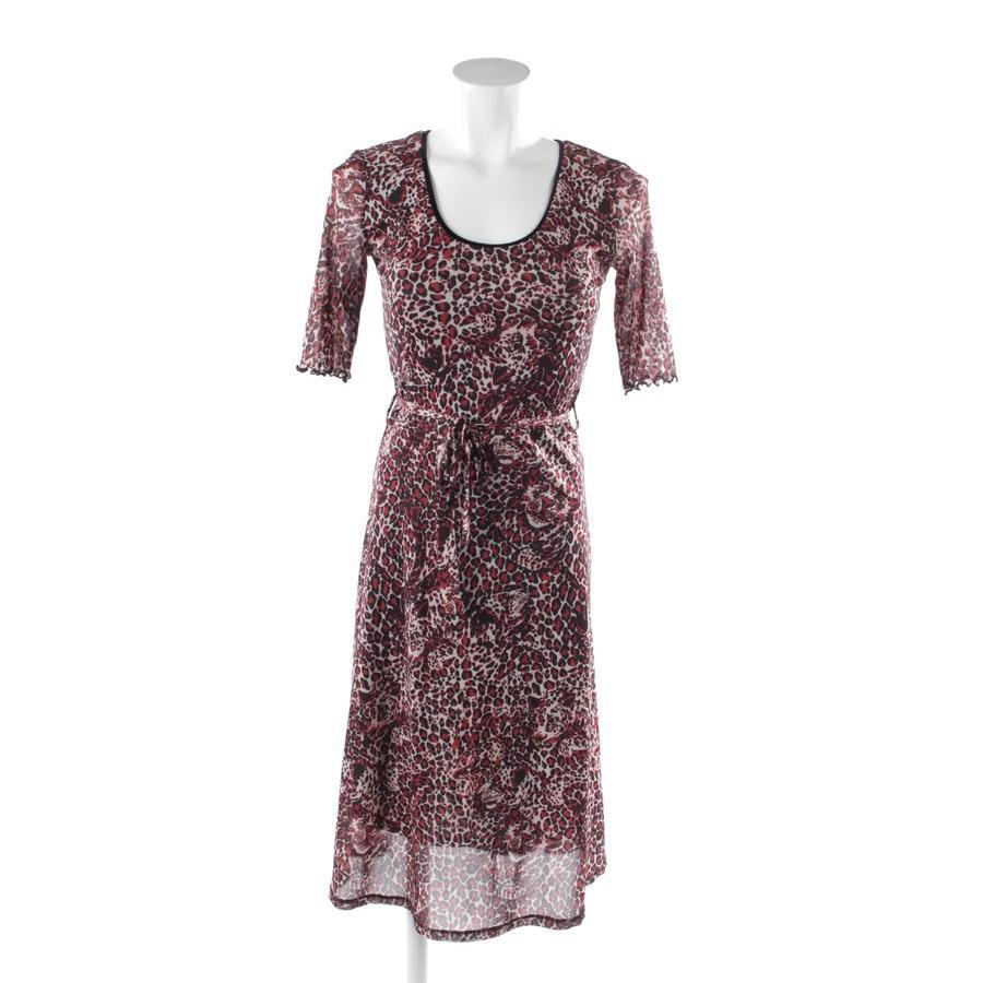 Kleid von Oui in Multicolor Gr. S