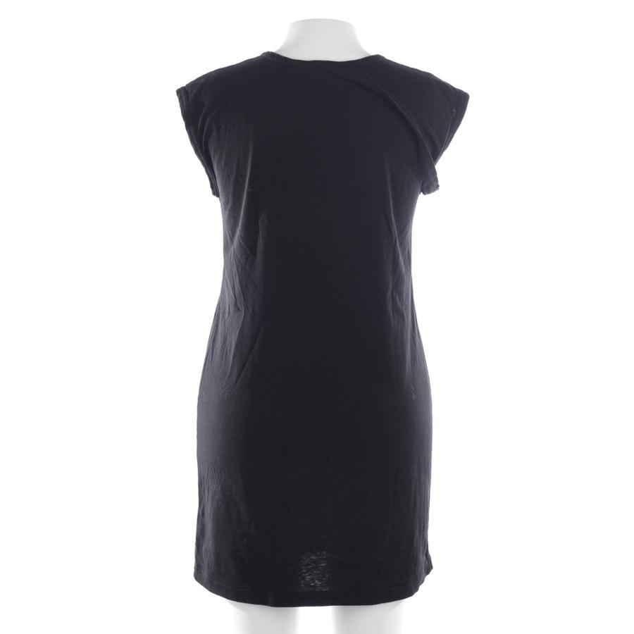 Kleid von Helmut Lang in Schwarz Gr. M