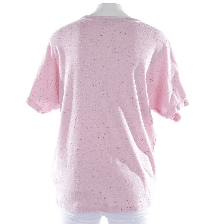Shirt von COS in Pink meliert Gr. S