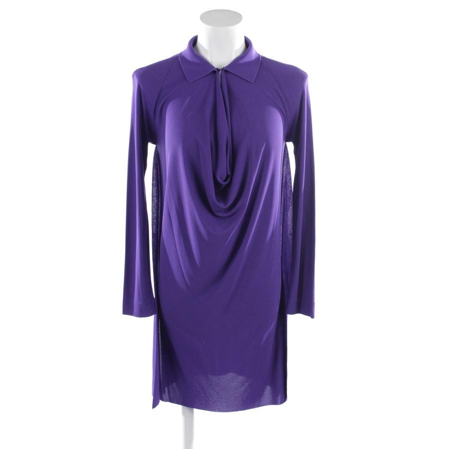 Kleid von Roland Mouret in Lila Gr. 36