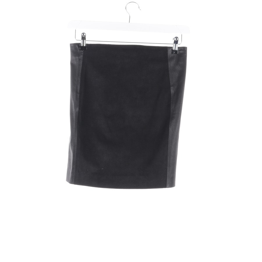 skirt from Drykorn in black size W28