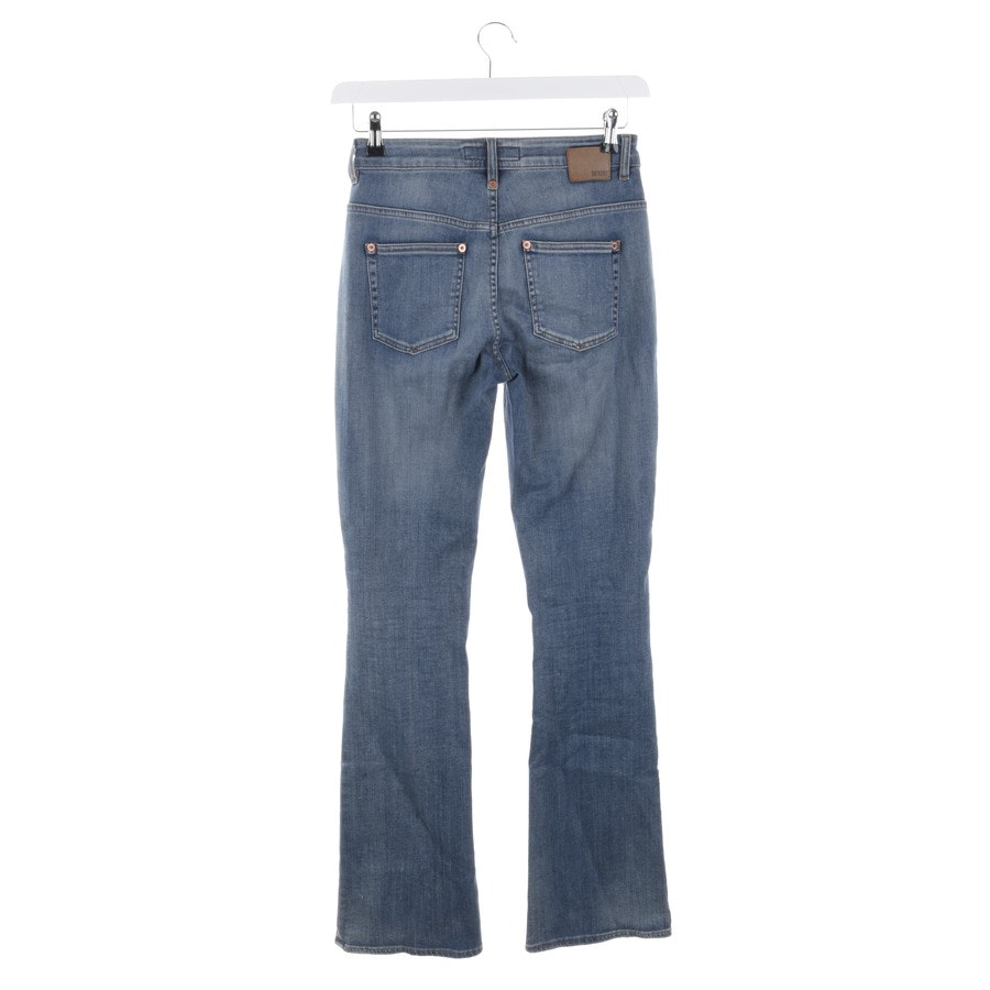 jeans from Drykorn in blue size W28