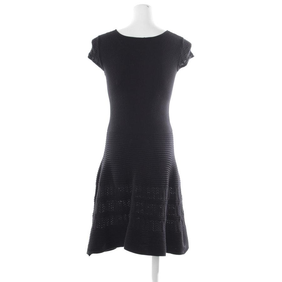 Kleid von Comptoir des Cotonniers in Schwarz Gr. S