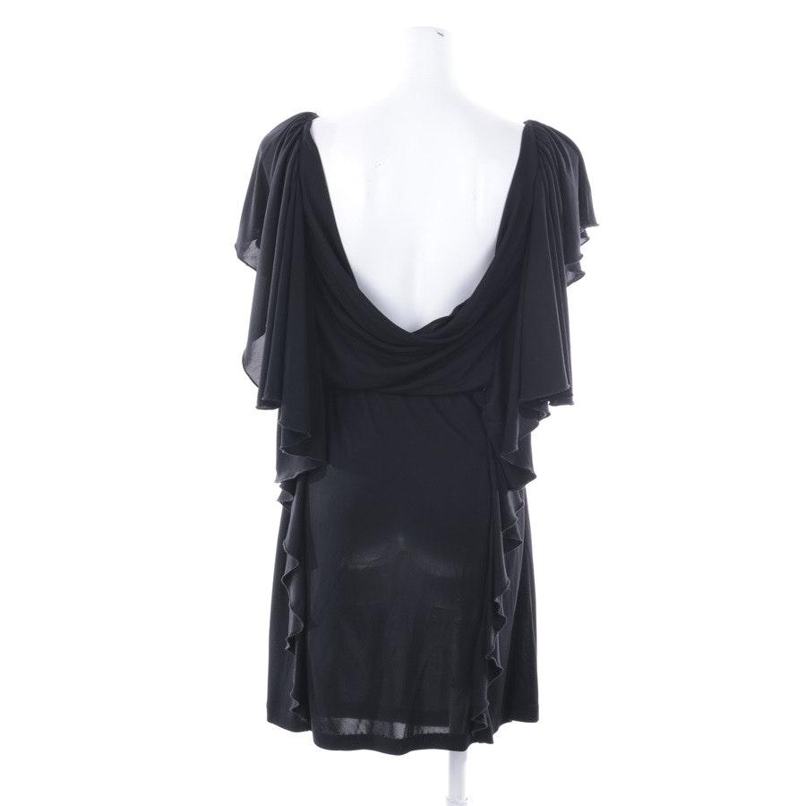 dress from Diane von Furstenberg in black size 36 US 6