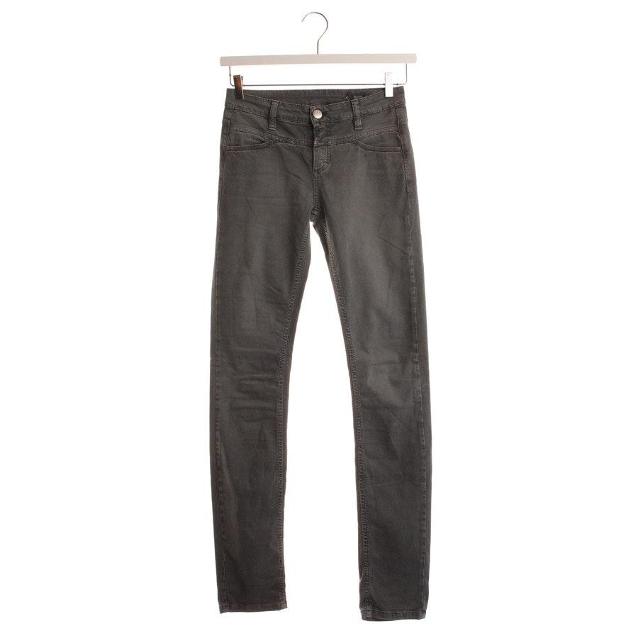 Jeans von Closed in Grau Gr. DE 32 IT 38