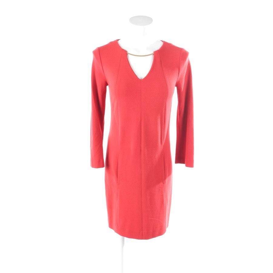 Kleid von Marc Cain in Rot Gr. 34 N 1