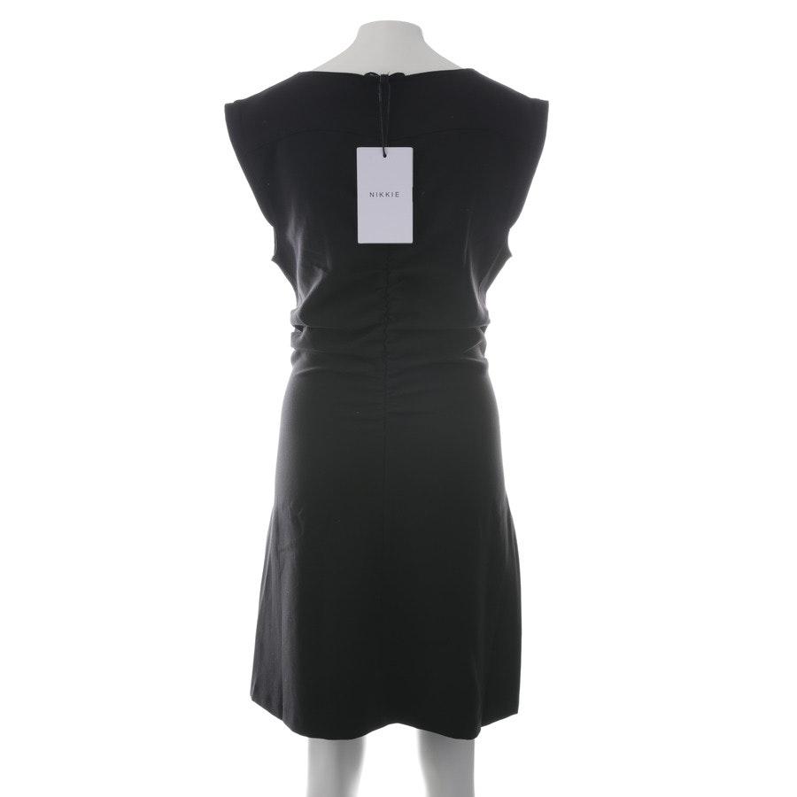 Kleid von Nikkie in Schwarz Gr. 38